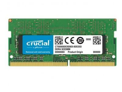 Модуль памяти для ноутбука 16GB PC21300 DDR4 SO CT16G4SFD8266 CRUCIAL