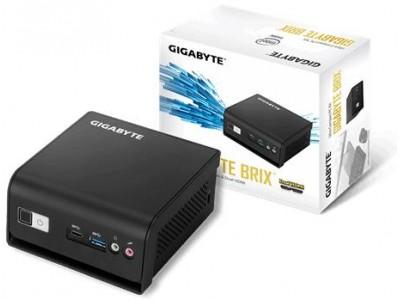 Платформа BRIX PMD-J5005 GB-BLPD-5005R GIGABYTE