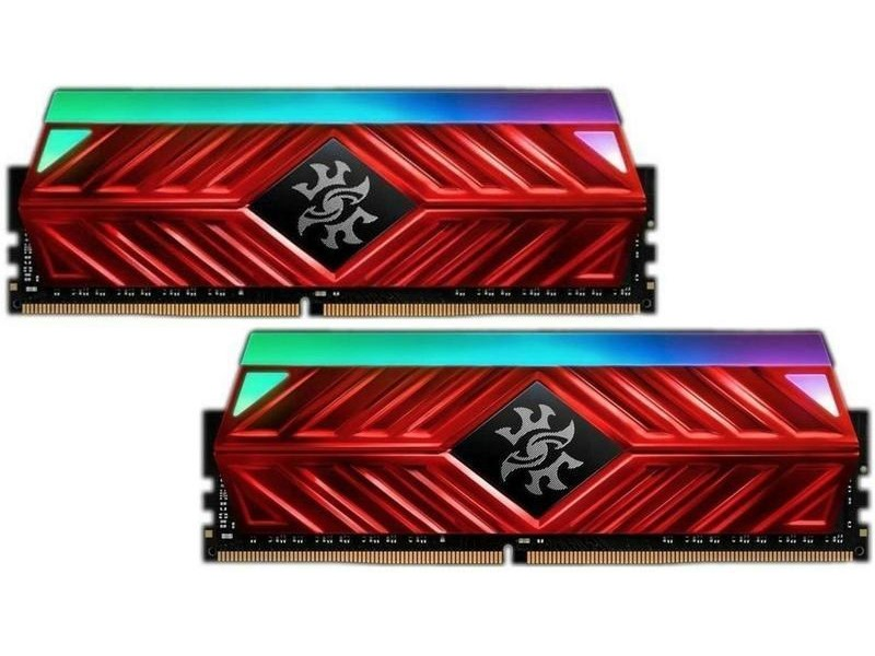 Модуль памяти DIMM 16GB PC21300 DDR4 KIT2 AX4U266638G16-DR41 ADATA