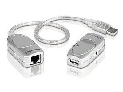 Кабель EXTENDER USB1 60M UCE60-AT ATEN