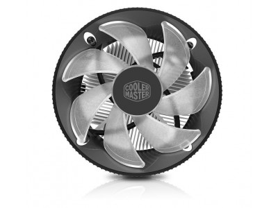 Кулер для процессора S1156/1155/1151 RR-I70C-20PK-R2 COOLER MASTER