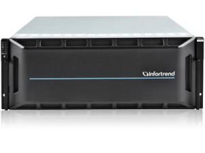 Система хранения данных 4U SAS JB3060R00-8732 INFORTREND