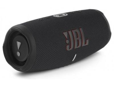 Акустическая система 1.0 BLUETOOTH CHARGE 5 BLACK JBL
