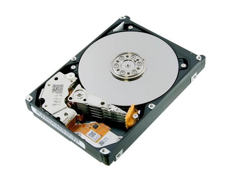 "Жесткий диск SAS2.5"" 1.8TB 10500RPM 128MB AL15SEB18EQ TOSHIBA"