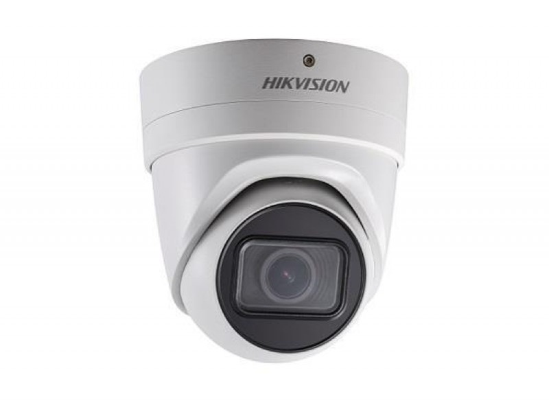 IP камера 4MP IR DOME DS-2CD2H43G0-IZS HIKVISION