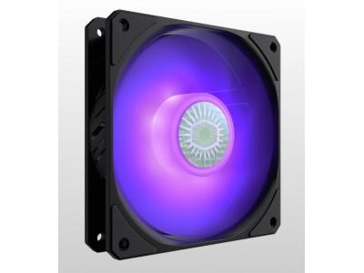 Вентилятор для корпуса 120MM B2DN-18NPC-R1 COOLER MASTER