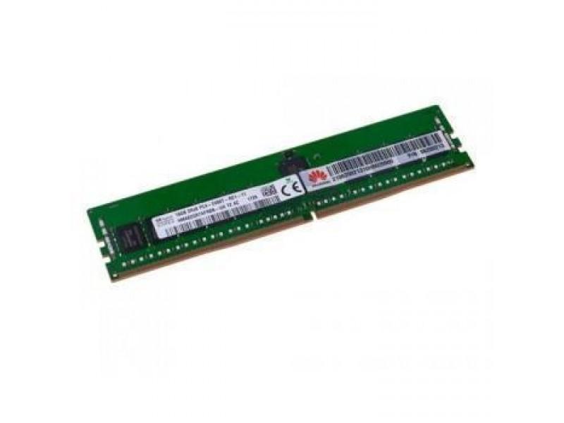 Модуль памяти HUAWEI DDR4 64Гб RDIMM/ECC 2933 МГц 1.2 В 06200282