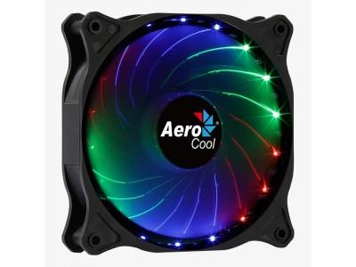 Вентилятор для корпуса 120MM COSMO 12 RGB 4718009158597 AEROCOOL