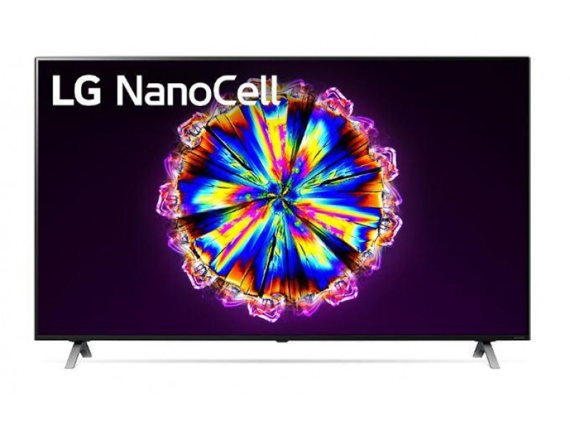 "Телевизор LCD 75"" 4K 75NANO906NA LG"