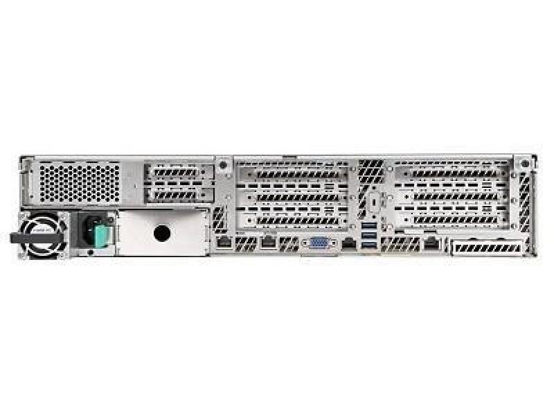 Серверная платформа WILDCAT PASS 2U R2308WTTYSR 975760 INTEL