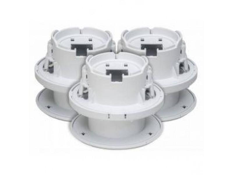 Аксессуар для сетевого оборудования CEILING MOUNT 3PACK UVC-G3-F-C-3 UBIQUITI