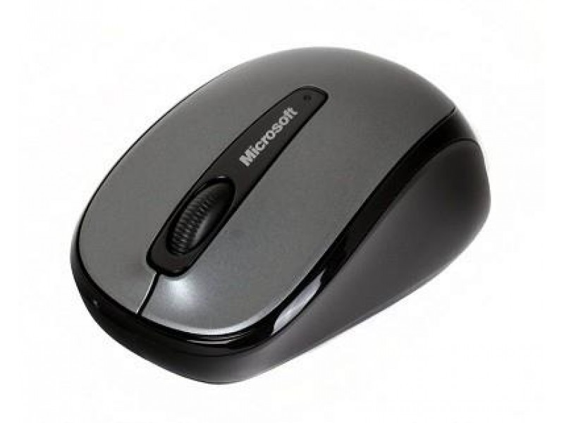 Мышка USB OPTICAL WRL MOBILE 3500 LOCH NESS GMF-00289 MS