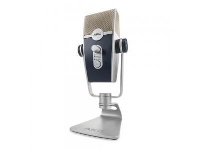 Микрофон LYRA C44-USB AKG