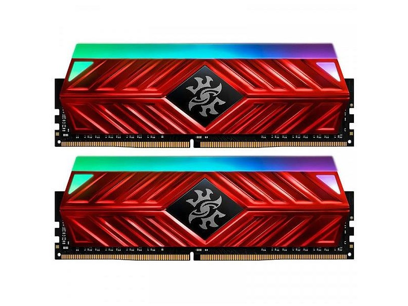 Модуль памяти 16GB PC24000 DDR4 KIT2 AX4U300038G16-DR41 ADATA
