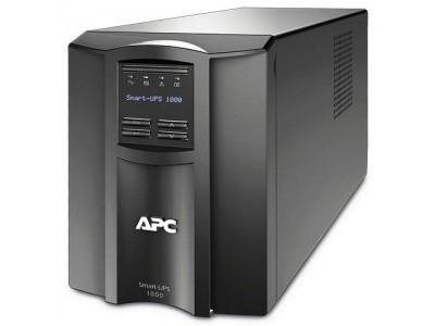 ИБП SMART 1000VA LCD SMT1000I APC