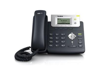 Телефон VOIP 2LINE SIP-T21 E2 YEALINK