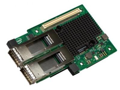 Сетевой адаптер PCIE 40GB DUAL PORT XL710-QDA2 XL710QDA2OCP INTEL