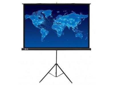Экран 150X150CM CS-PST-150X150 CACTUS