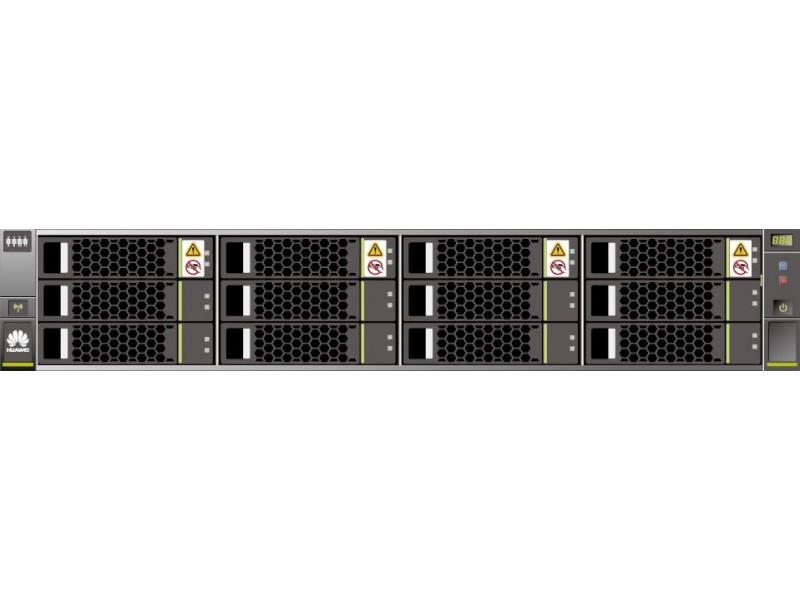 Система хранения данных HEAD 2200V3/12-3 12GE 0GB/32GB/AC HUAWEI