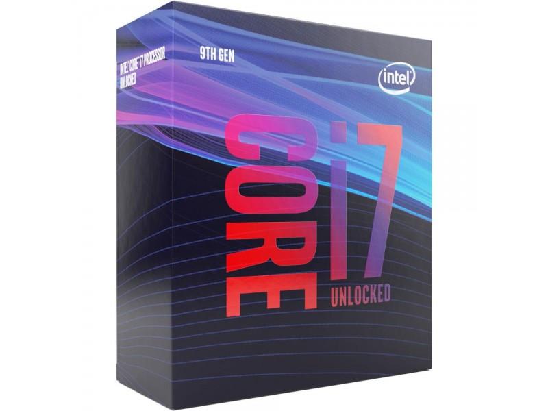 Процессор Intel CORE I7-9700F S1151 BOX 3.0G BX80684I79700F S RG14 IN