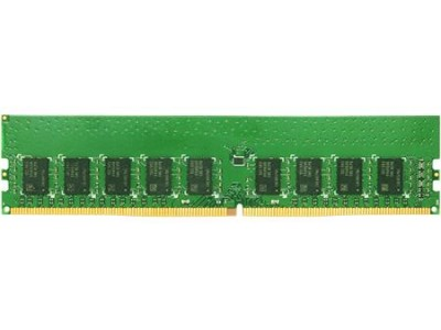 Модуль памяти для СХД DDR4 16GB D4EC-2400-16G SYNOLOGY