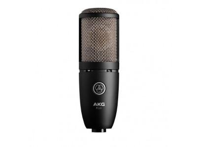 Микрофон P220 3101H00420 AKG