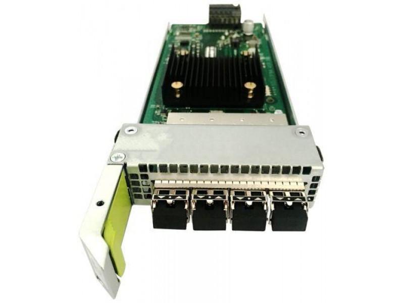 Опция для СХД I/O SMART 22/26V3 4X10GE SFP+ 03057209 HUAWEI