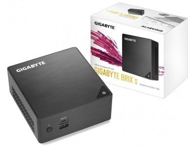Платформа BRIX CMD-J4105 GB-BLCE-4105 GIGABYTE