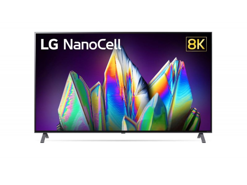 "Телевизор LCD 65"" 8K 65NANO996NA LG"