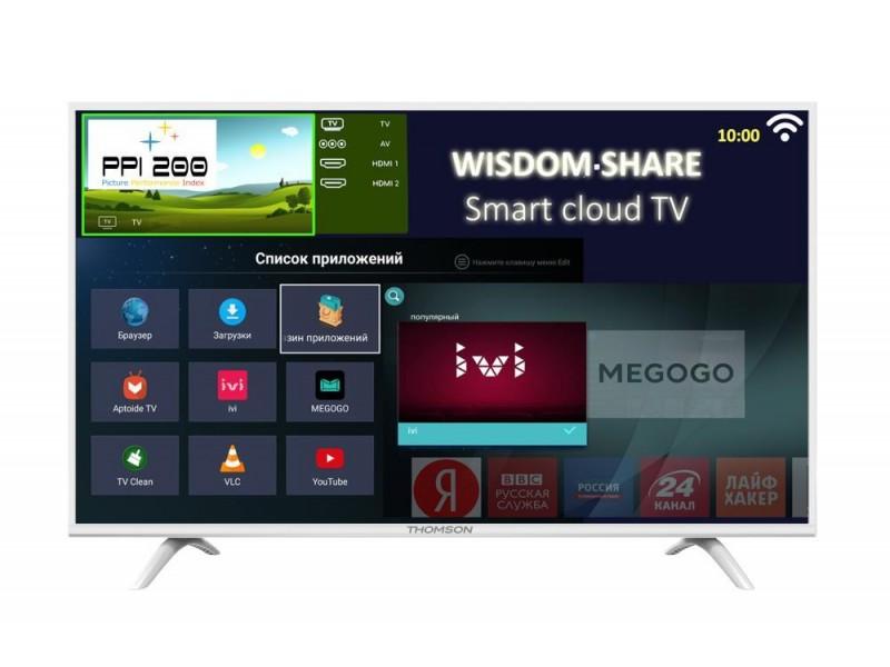 "Телевизор LCD 43"" T43FSL5131 THOMSON"
