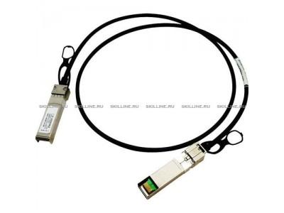 Кабель DAC SFP+/SFP+ 10GE 1M SFP-10G-CU1M HUAWEI