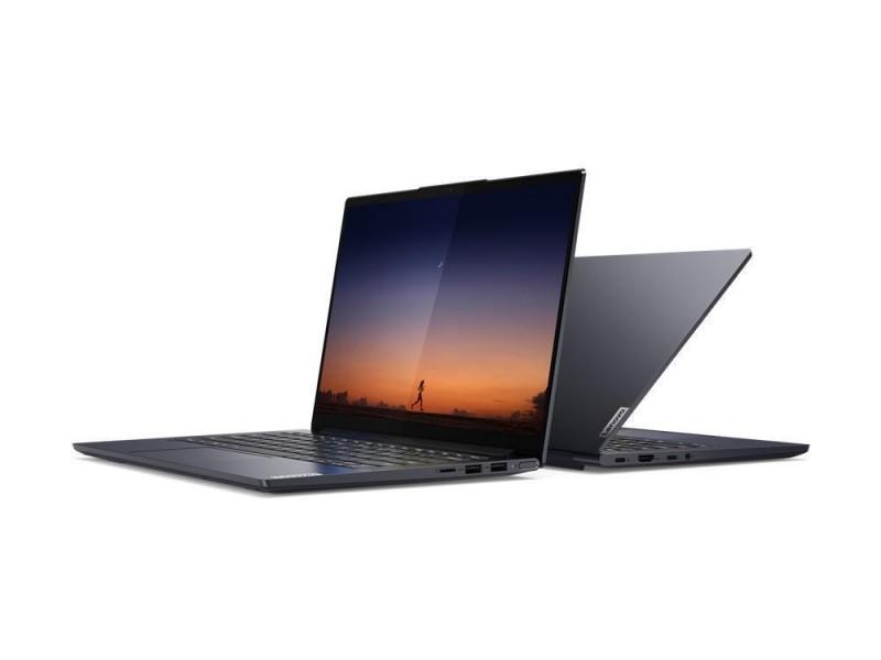 """Ноутбук YG 7 14ARE05 R7-4700U 14"""" 16/512GB W10 82A2006QRU LENOVO"""
