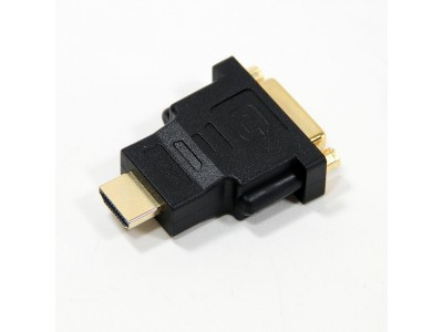 Кабель а/в AOPEN HDMI 19M/DVI 24+1F ACA311