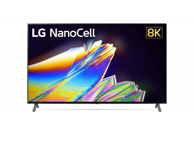 "Телевизор LCD 55"" 8K 55NANO956NA LG"