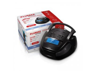 Радио MP3 PLAYER USB BL8201USB LUMAX