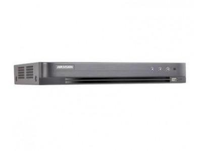 Комплект видеонаблюдения 16CH HD-TVI TURBO HD DS-7216HQHI-K1 HIKVISION