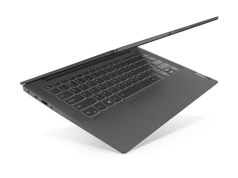 "Ноутбук IP5-15ARE05 R5-4500U 15"" 16/256GB W10 81YQ00J3RU LENOVO"