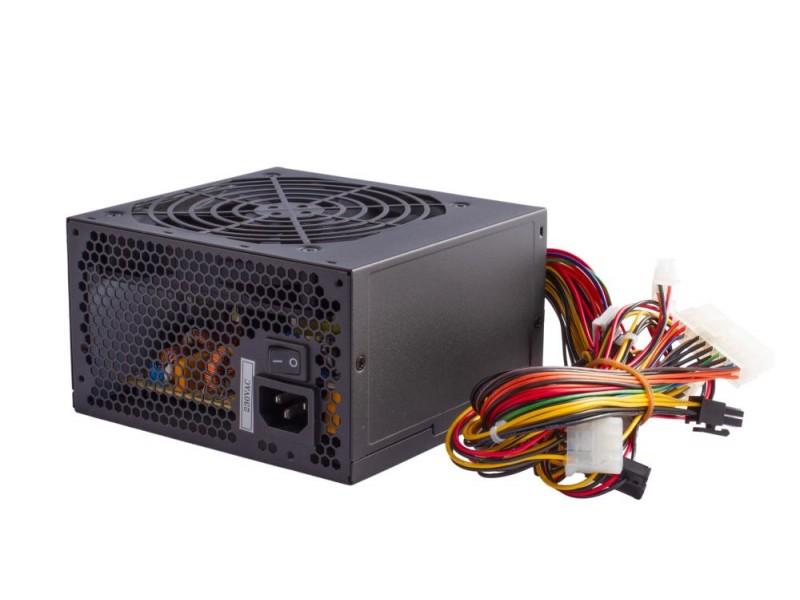 Блок питания ATX 400W ATX-400PNR PRO FSP