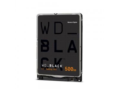 "Жесткий диск SATA2.5"" 500GB 7200RPM 32MB WD5000LPSX WDC"