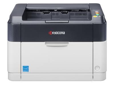 Принтер лазерный A4 FS-1040 KYOCERA