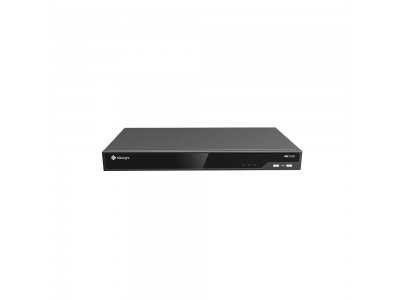 IP-видеорегистратор 16CH MS-N5016-UT MILESIGHT
