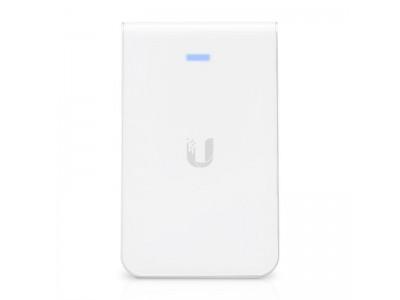 Wi-Fi точка доступа 867MBPS 5PCS IN-WALL UAP-AC-IW UBIQUITI