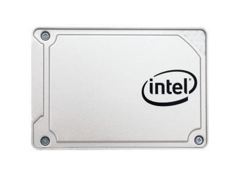 """SSD жесткий диск SATA2.5"""" 512GB TLC S3110 SSDSC2KI512G801 INTEL"""