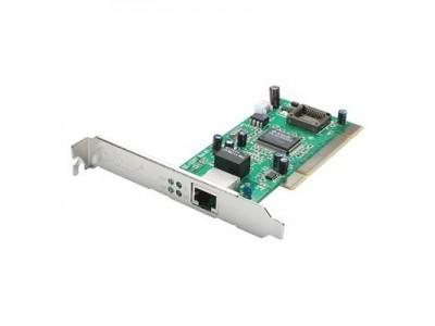 Сетевой адаптер PCI 10/100/1000T DGE-528T/C1B D-LINK