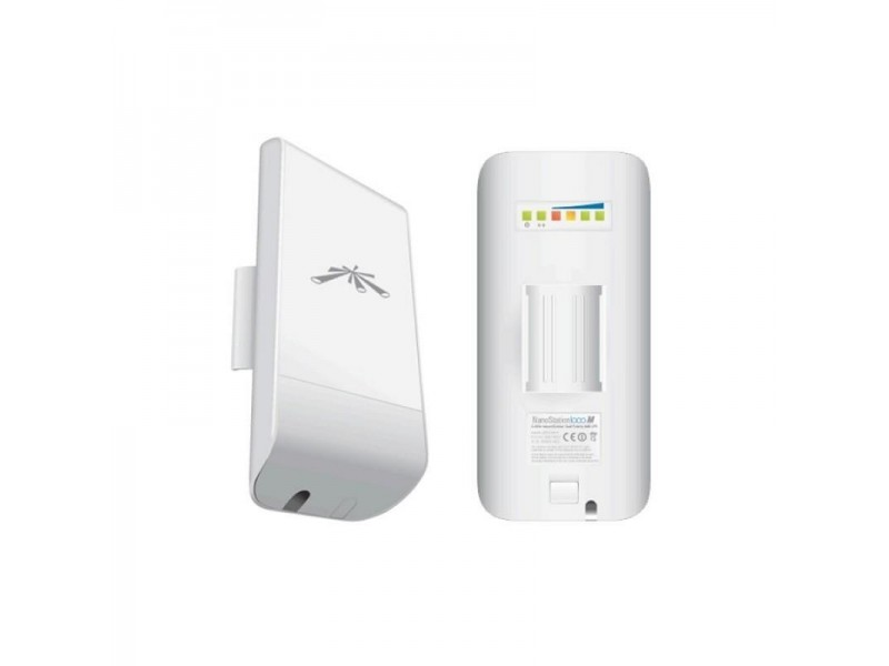 Wi-Fi точка доступа OUTDOOR/INDOOR 150MBPS LOCOM5 UBIQUITI