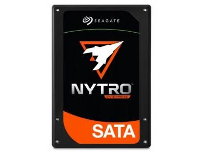 "SSD жесткий диск SATA2.5"" 480GB TLC 6GB/S XA480LE10063 SEAGATE"