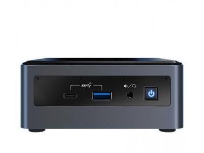 Миникомпьютер CI5-10210U BXNUC10I5FNH2 999LRZ INTEL