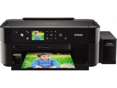 Принтер струйный L810 A4 C11CE32402 EPSON
