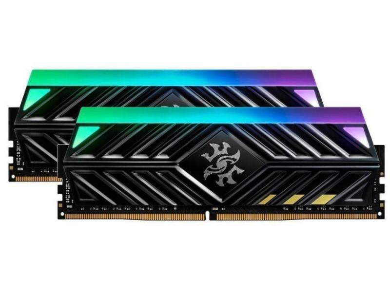Модуль памяти DIMM 32GB PC25600 DDR4 KIT2 AX4U320016G16A-DT41 ADATA