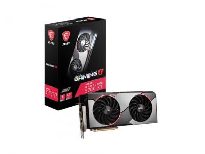 Видеокарта MSI RX 5700 XT 8GB RX 5700 XT GAMING X